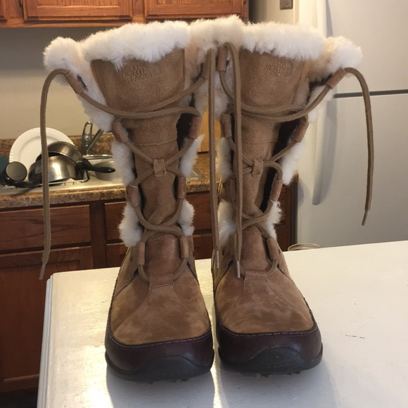 d5a4cd1c7 The North face Winter boot